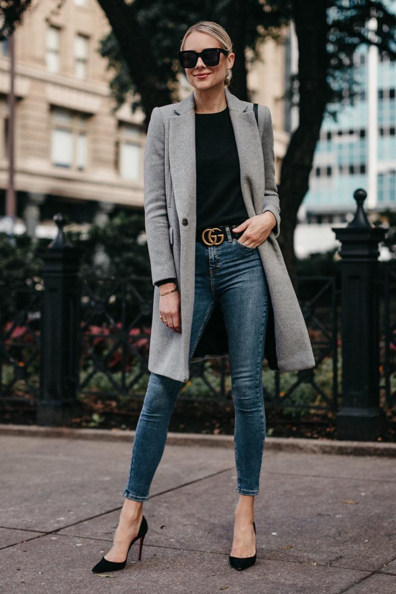 10 Grey Wool Coats Perfect For Fall Fashion Jackson