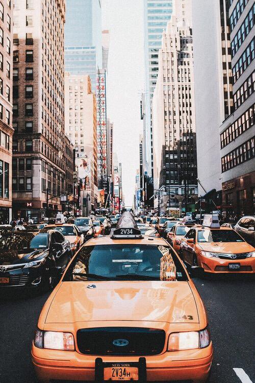 NYC Taxi & Street