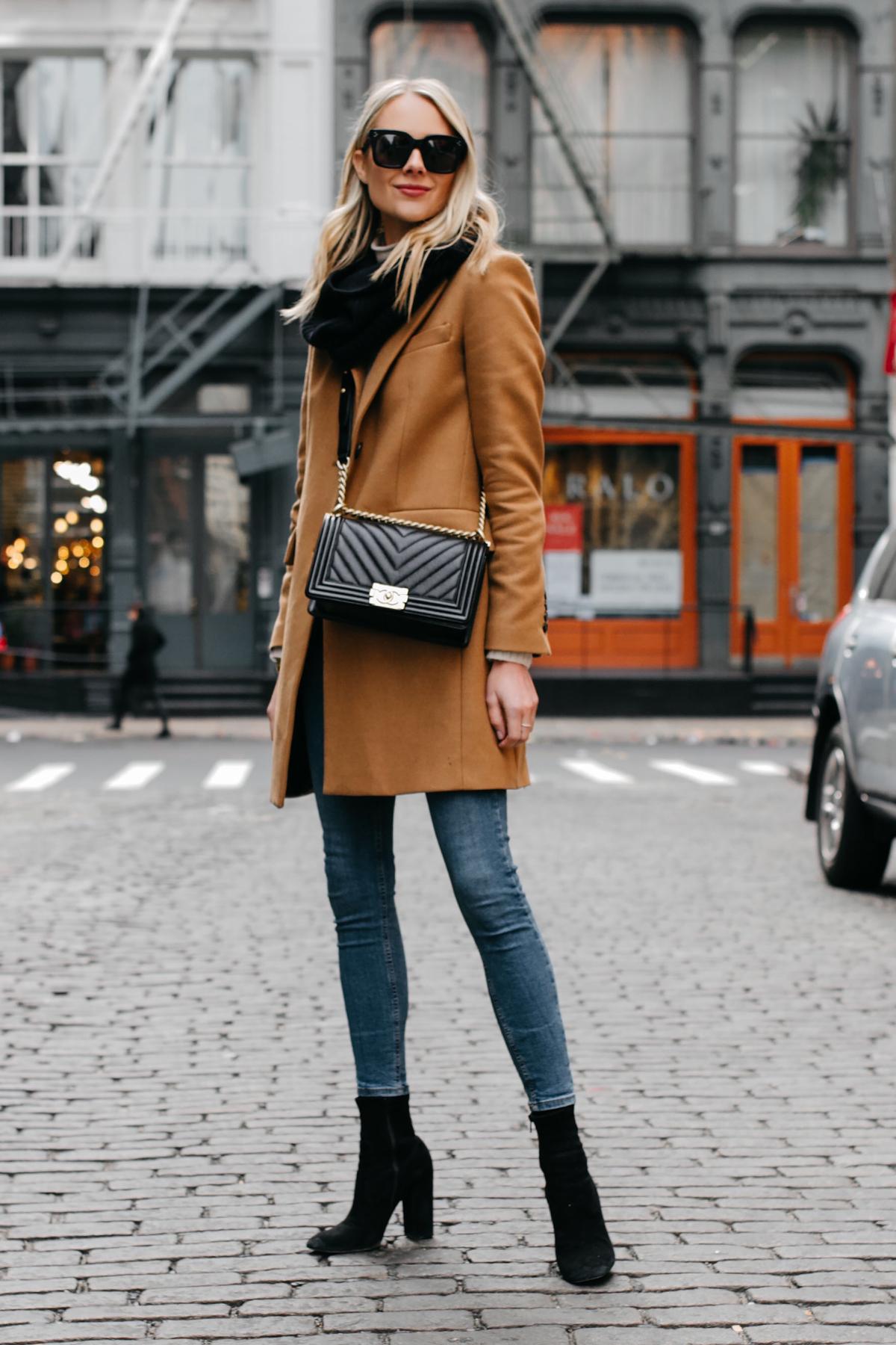 latest hot new products shopping Why I Always Buy a Camel Coat | Fashion Jackson