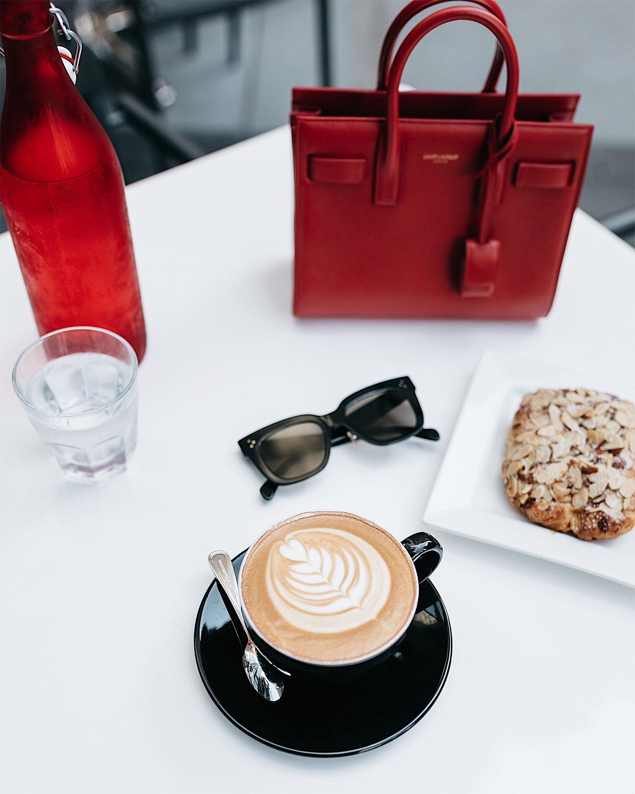 Ascension Coffee Dallas Texas