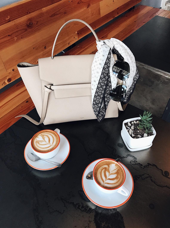 Cultivar Coffee Bar & Roaster Dallas Texas