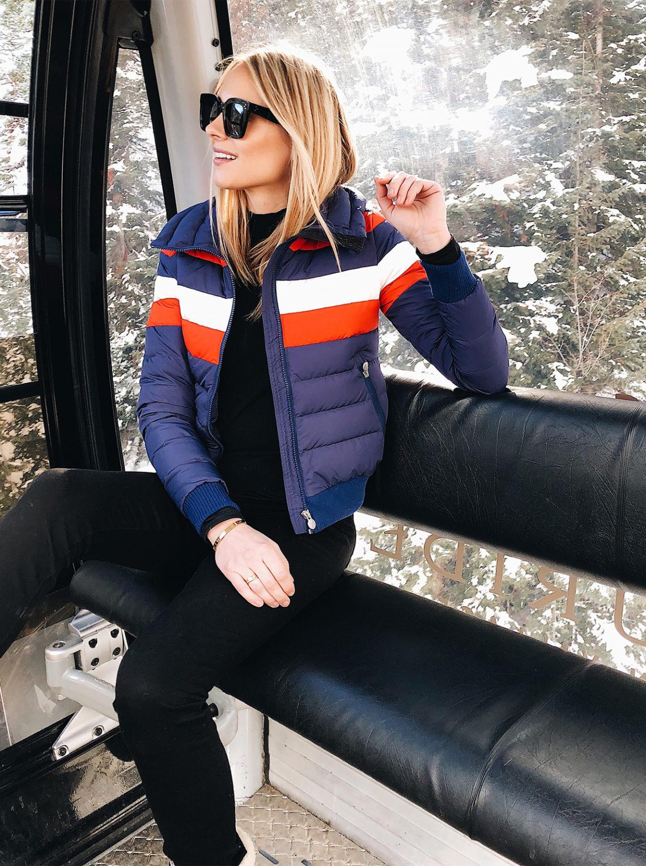 Fashion Jackson Perfect Moment Ski Jacket Telluride