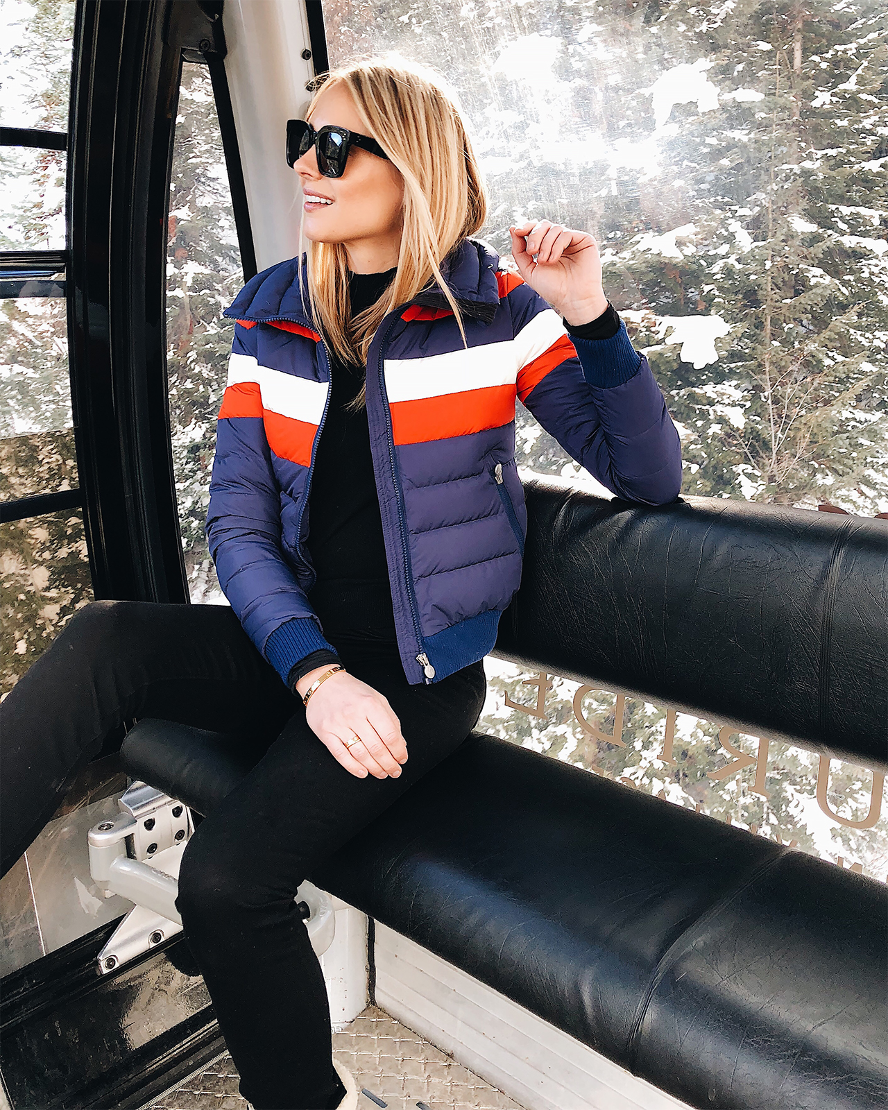 Fashion Jackson Perfect Moment Ski Jacket Telluride