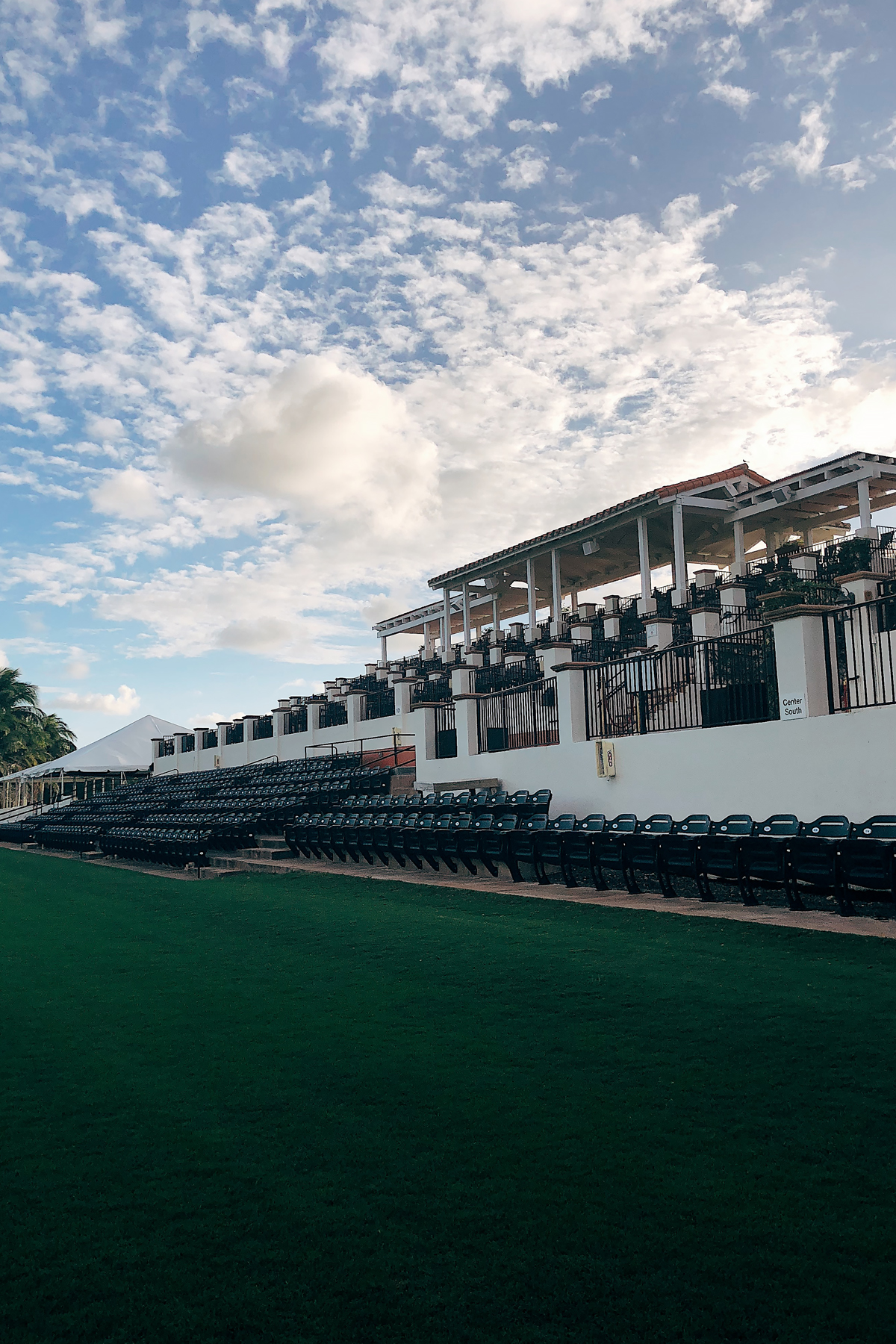 Palm Beach International Polo Club