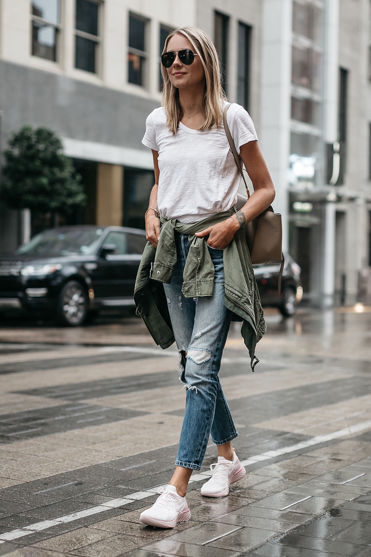 nike shoes street style