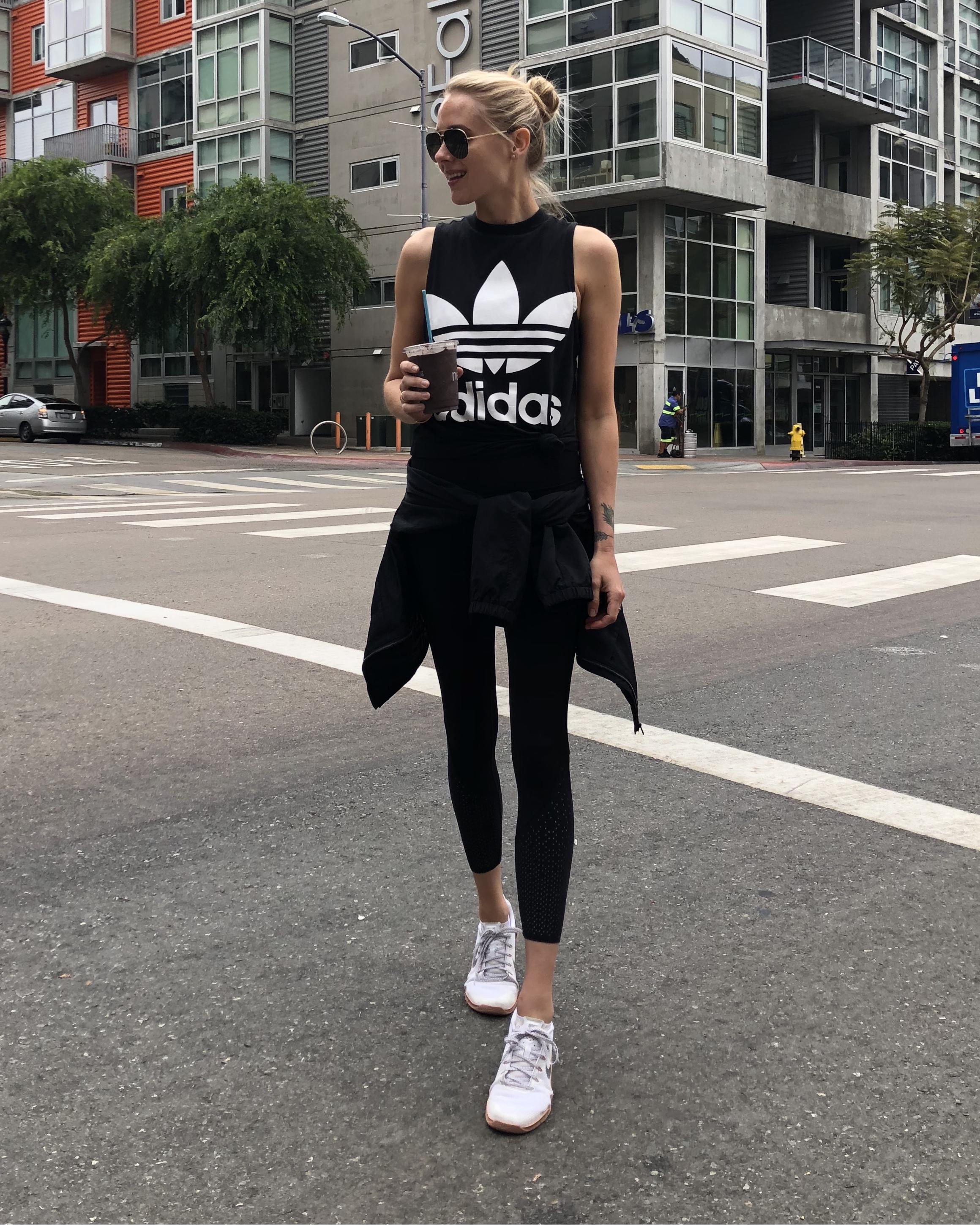 My Favorite Activewear Pieces | Fashion