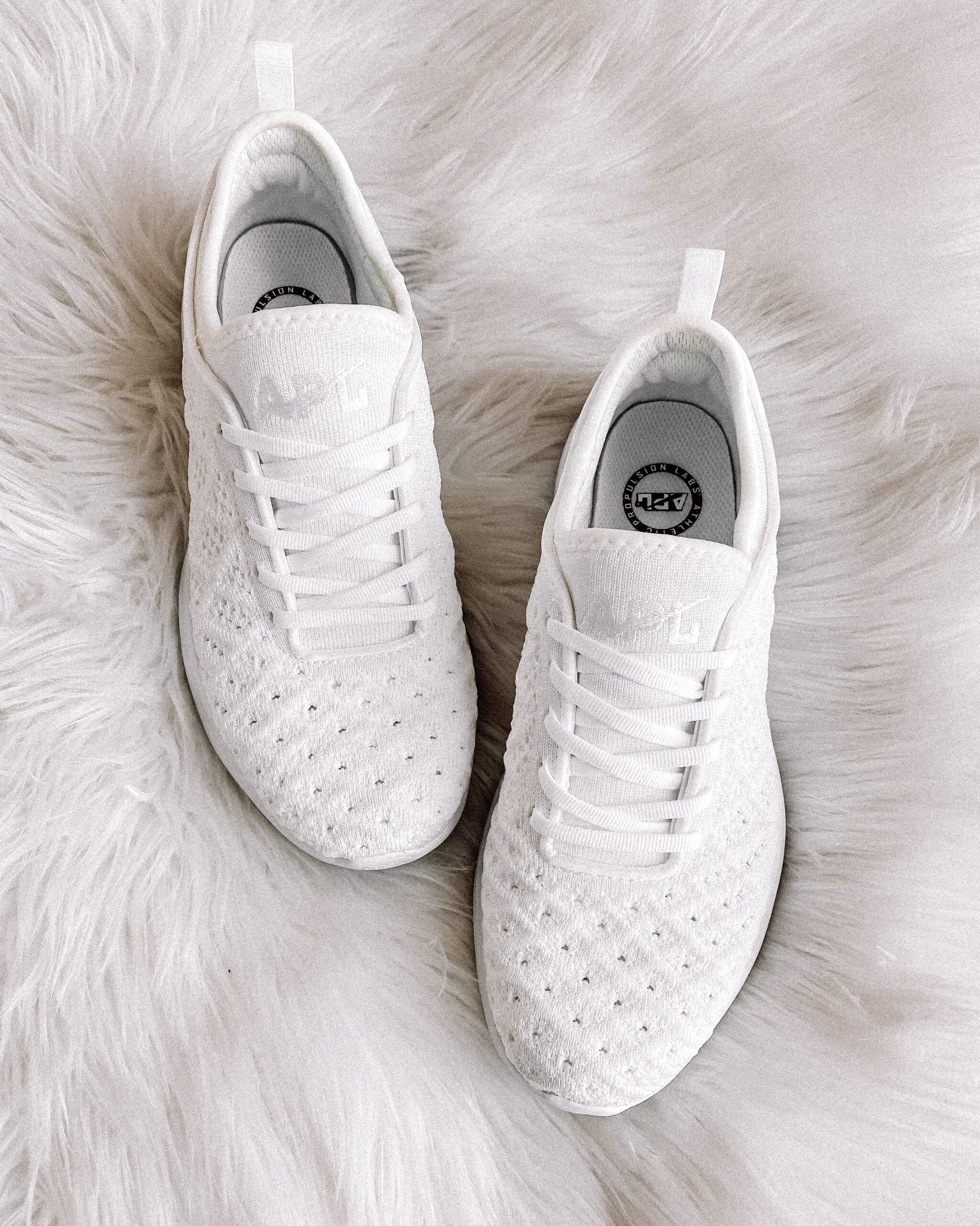 Fashion Jackson APL White Sneakers Shopbop