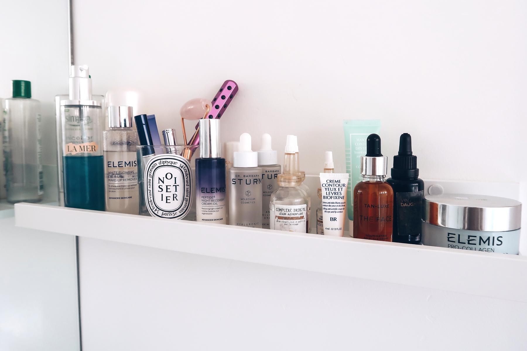 Fashion Jackson Skincare Routine