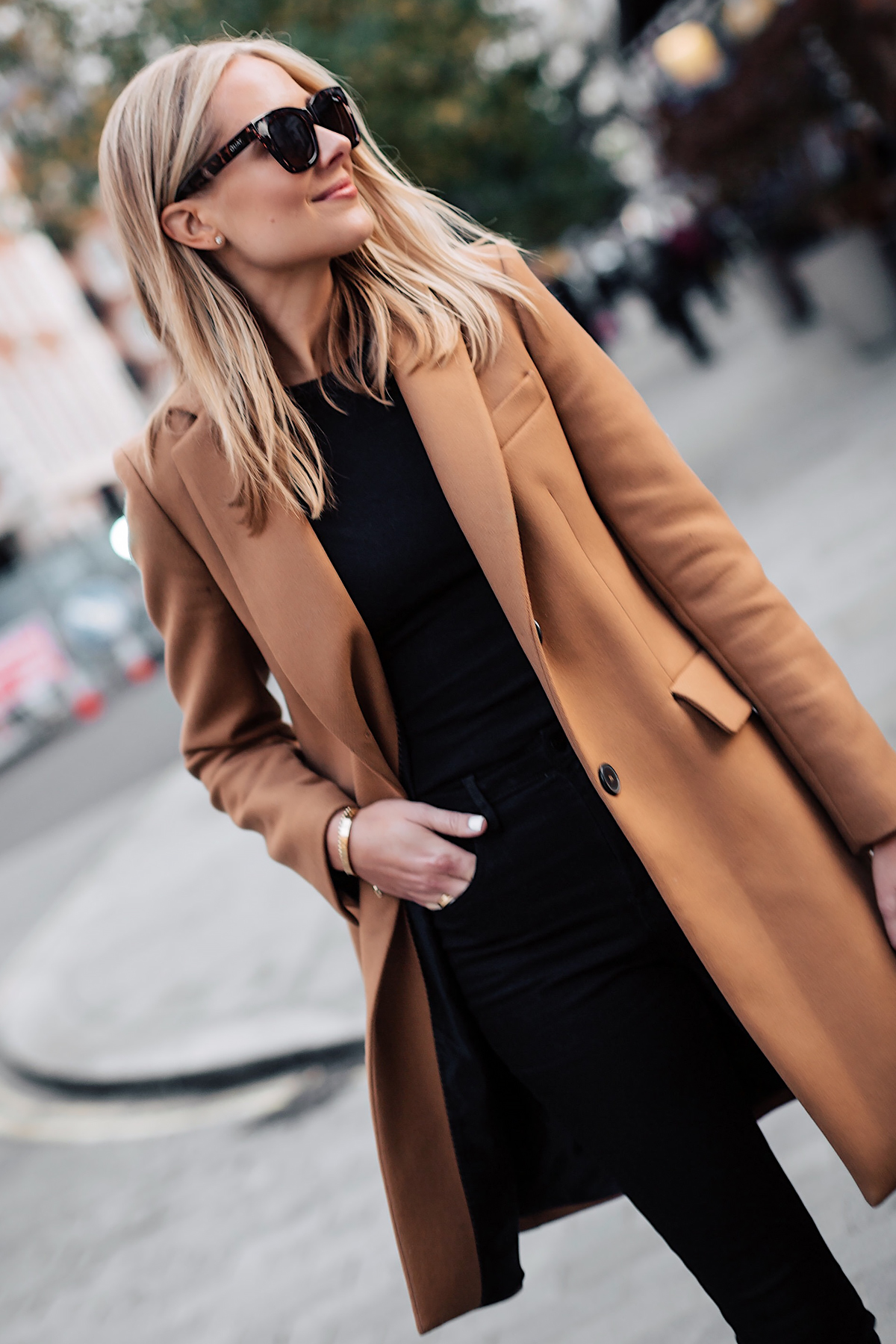 fcecffeb The Best Camel Coats to Wear this Fall | Fashion Jackson