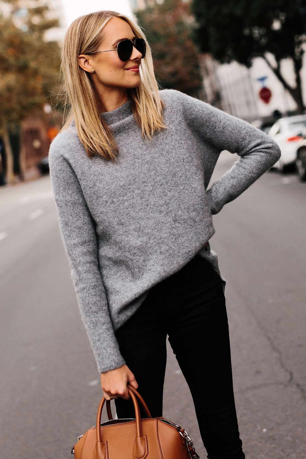 41d33c82059 The Best Cashmere Sweaters for Fall/Winter | Fashion Jackson