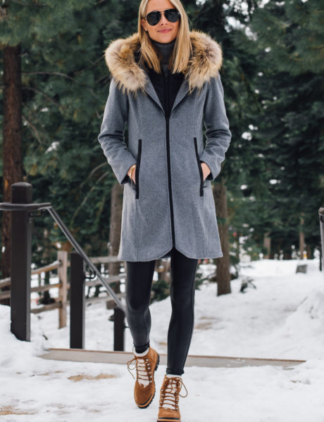 Where to Buy Stylish Winter Coats