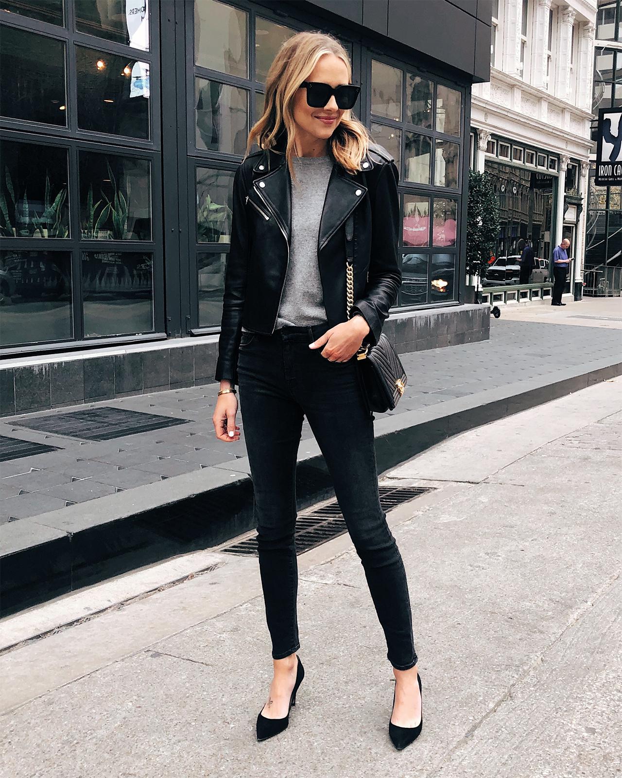 Fashion Jackson Daily Look