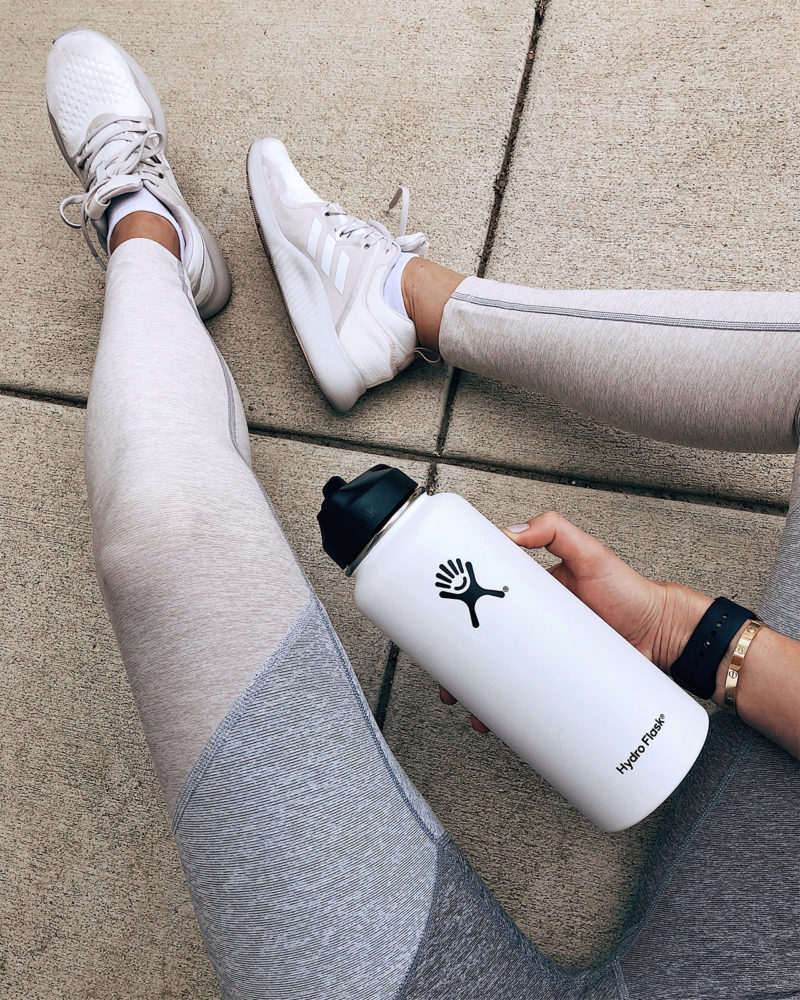 Hydro Flask White