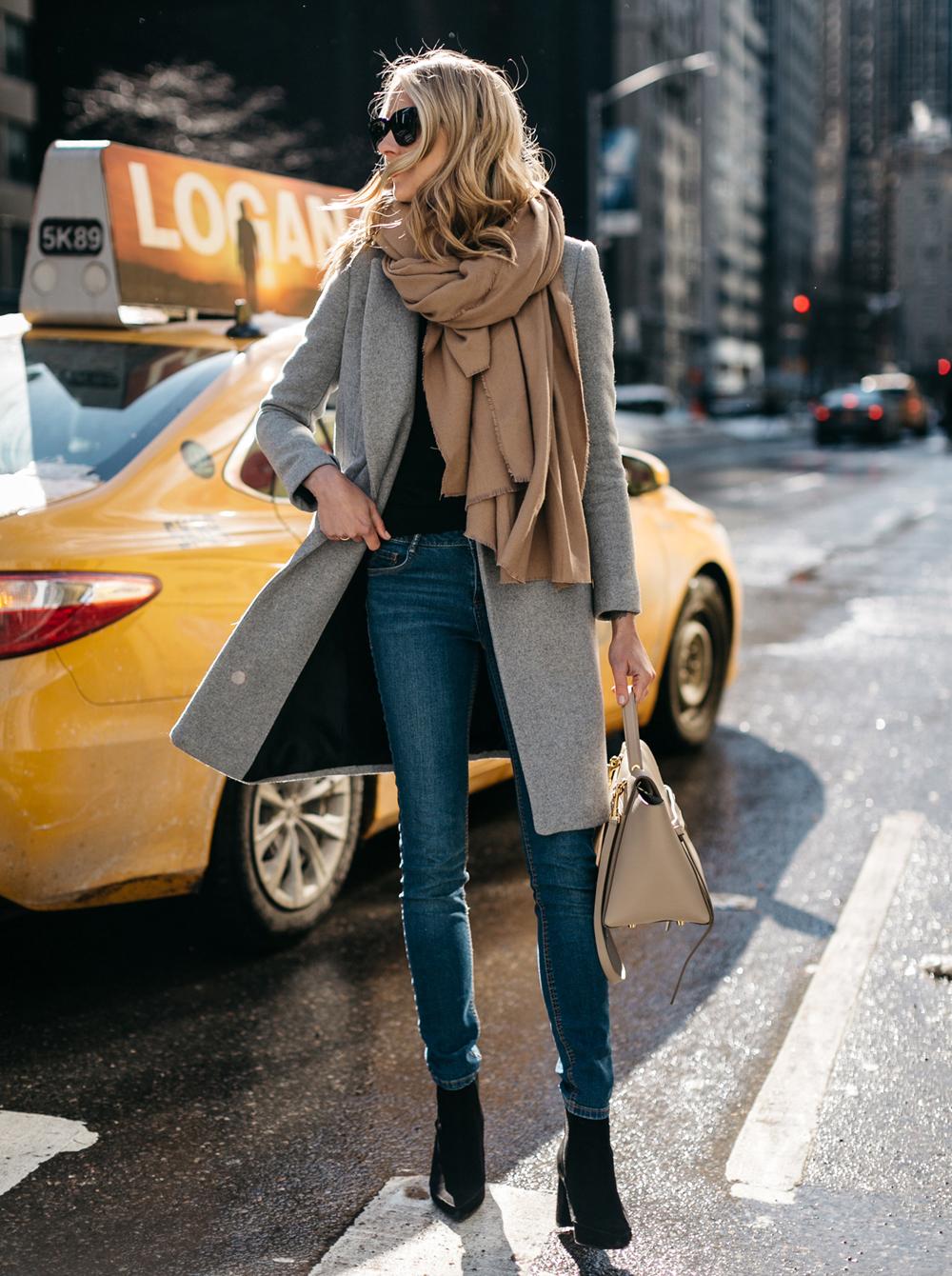 Fashion Jackson NYC Travel Guide