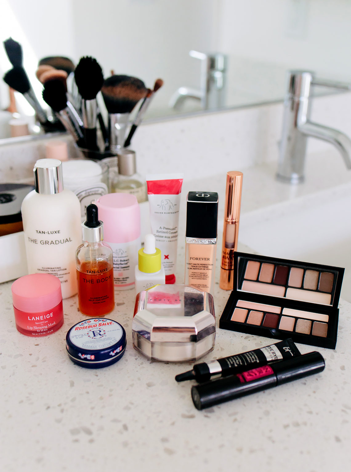 Fashion Jackson Sephora Haul Skincare Beauty Makeup Products