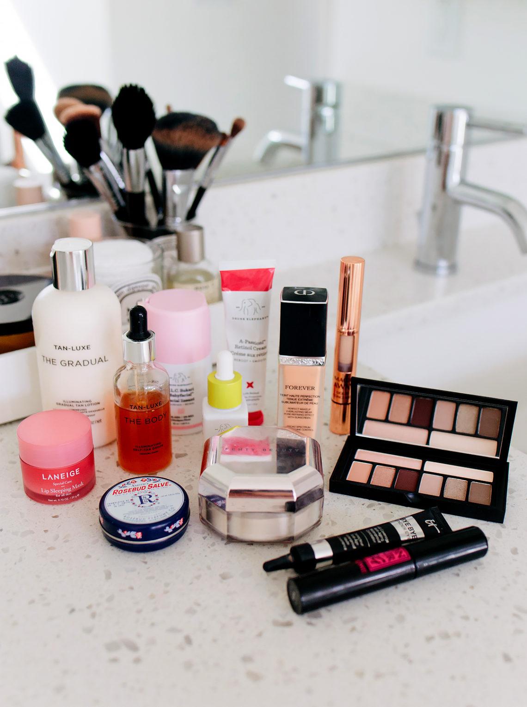Fashion Jackson Sephora Haul Skincare Beauty Makeup Products