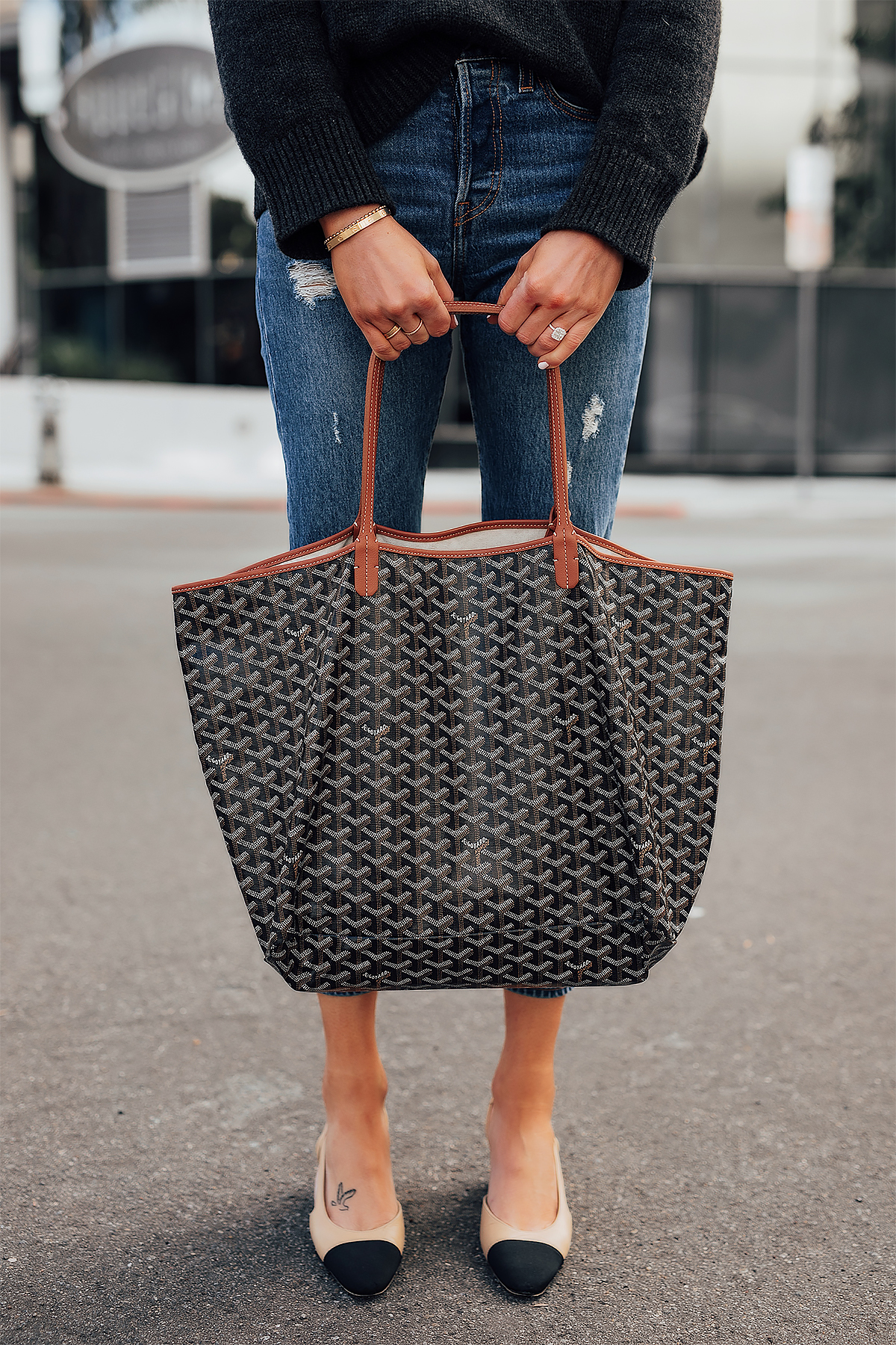 Image result for goyard bag