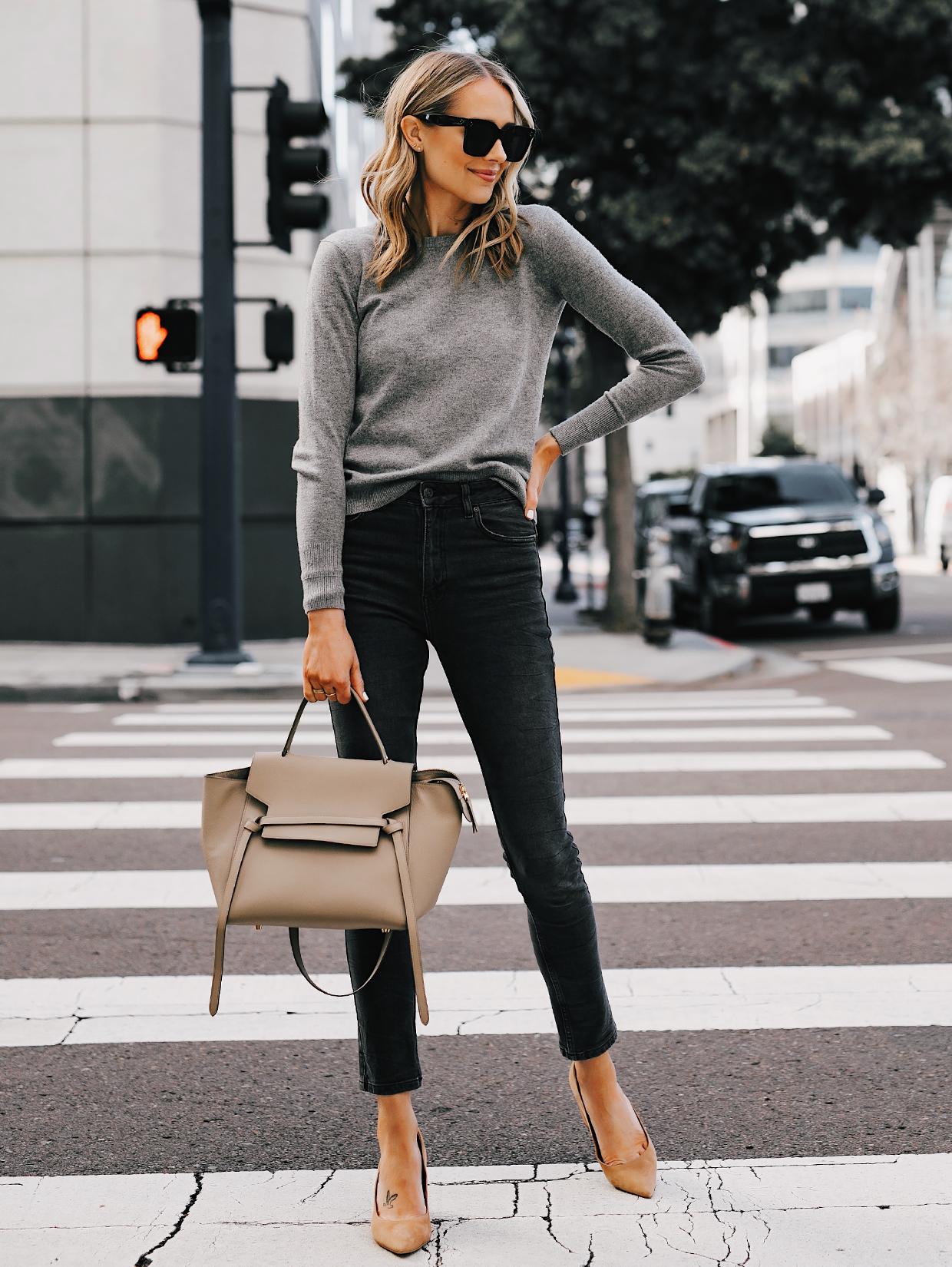 cc6e1c6a07371 My Honest Review of The Celine Mini Belt Bag | Fashion Jackson