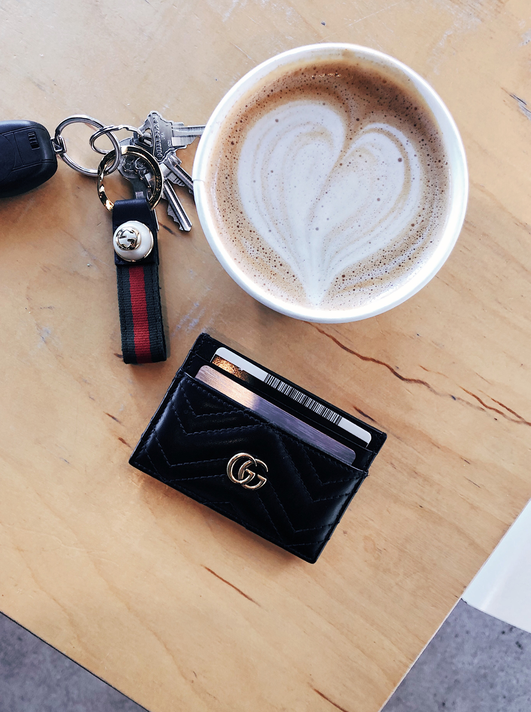Gucci Wallet Gucci Key Chain