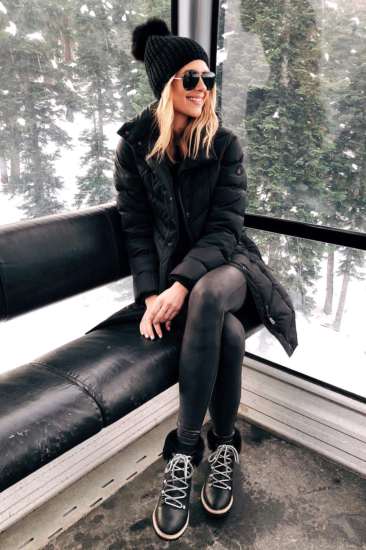 Fashion-Jackson-Wearing-Bogner-Black-Jacet-Spanx-Faux-Leather-Leggings-Black-Winter-Boots-Black-Beanie-Winter-Outfit