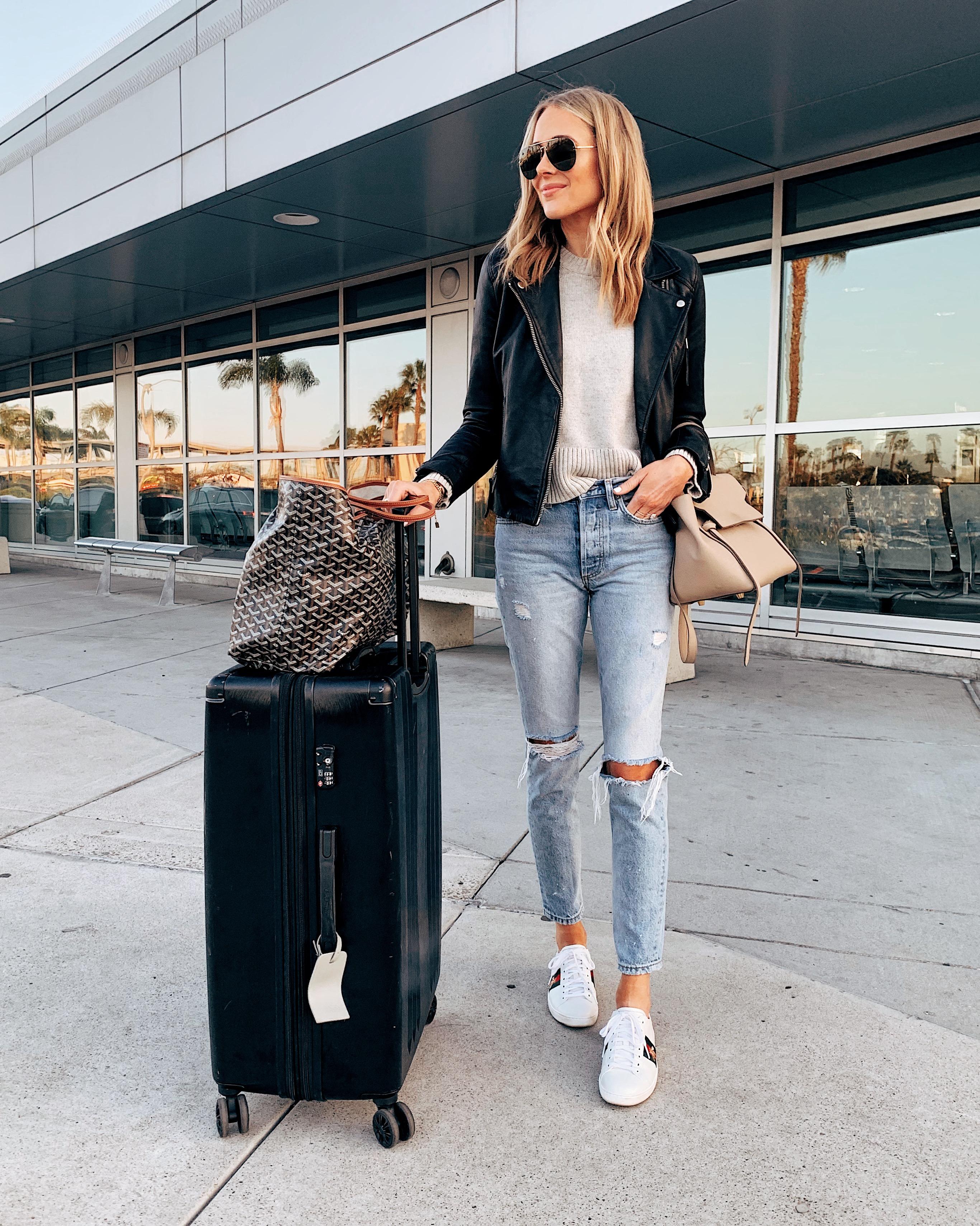 Fashion Jackson Calpak Luggage