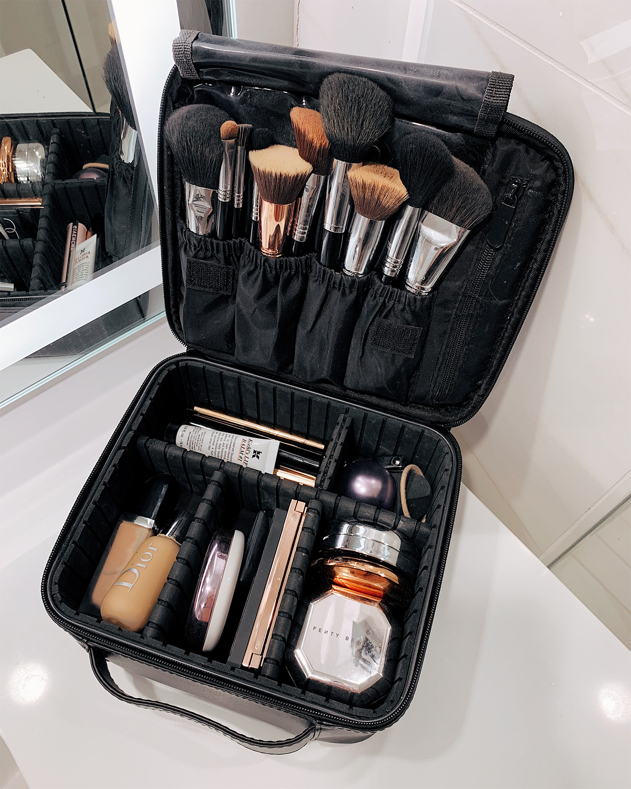 Cosmetic Travel Case