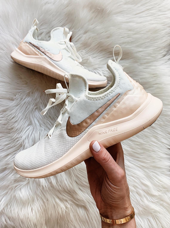 Nike Free TR8 Premium Sneakers