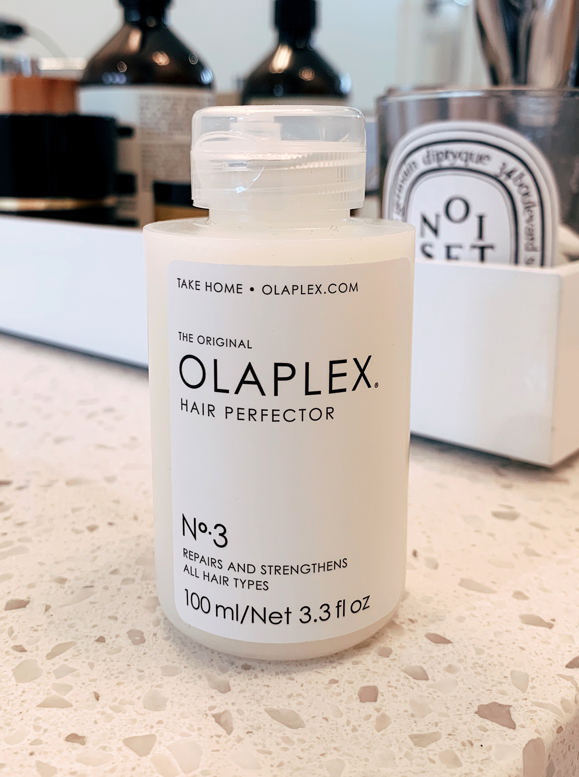 Olaplex Hair Treatment No 3