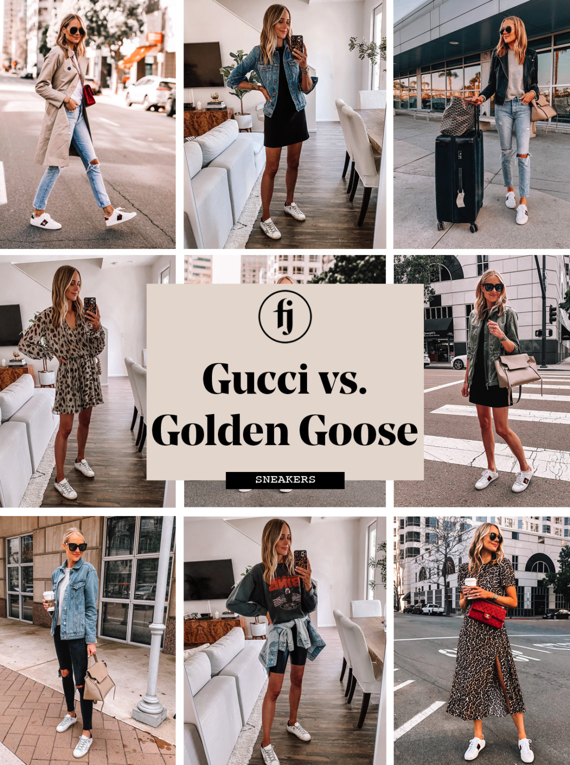 gucci vs. golden goose