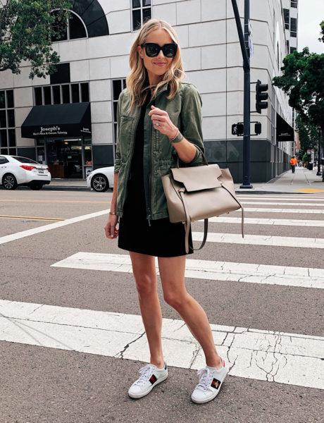 30 Stylish Ways to Wear Sneakers
