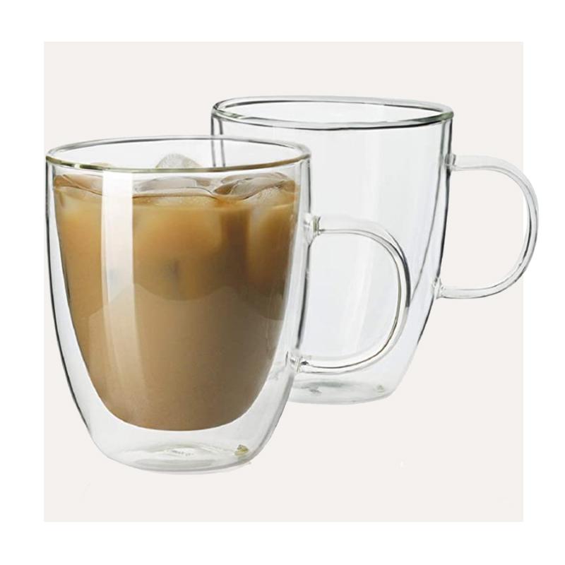 Amazon Glass Coffee Mugs