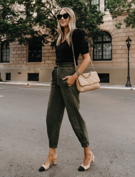 What to Wear to Work When You Can't Wear Jeans