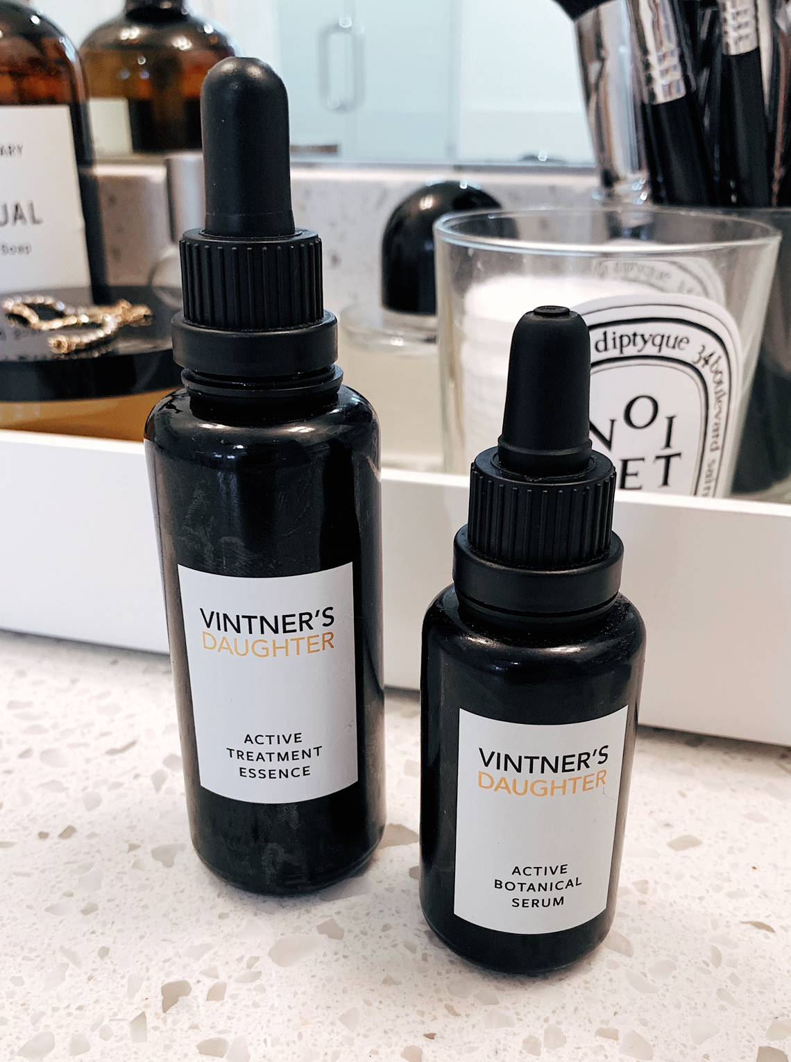 Vitners Daughter Essence Botanical Serum
