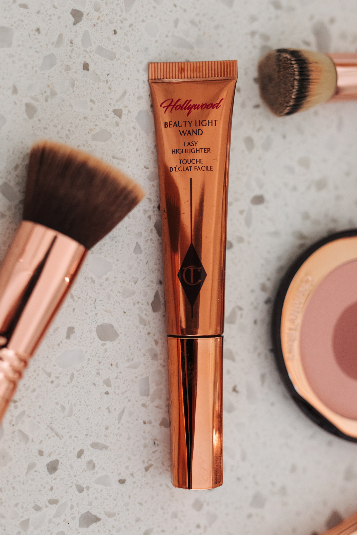 Charlotte Tilbury Hollywood Highlighter