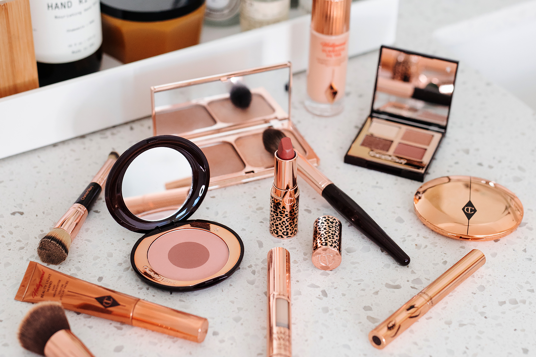 Charlotte Tilbury Sephora Makeup