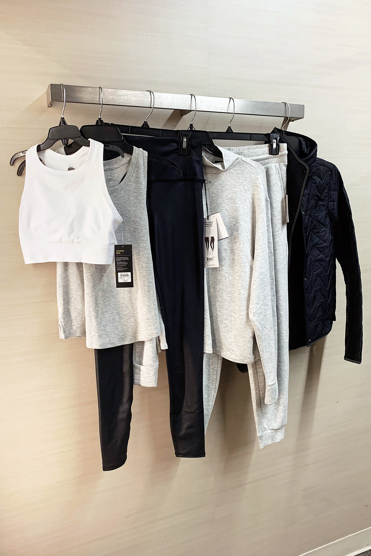 Fashion Jackson 2019 Nordstrom Anniversary Sale Activewear Purchases