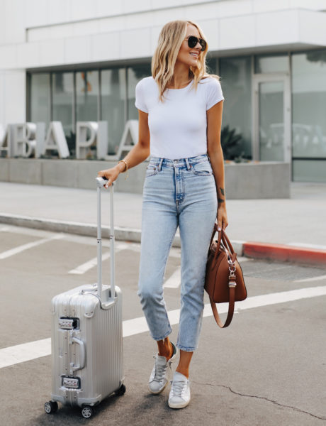 How to Make the Most of Your Outfits When Traveling