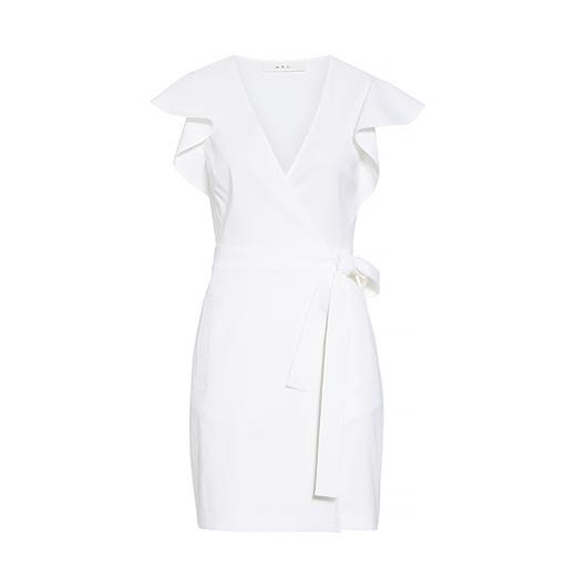 ALC white dress