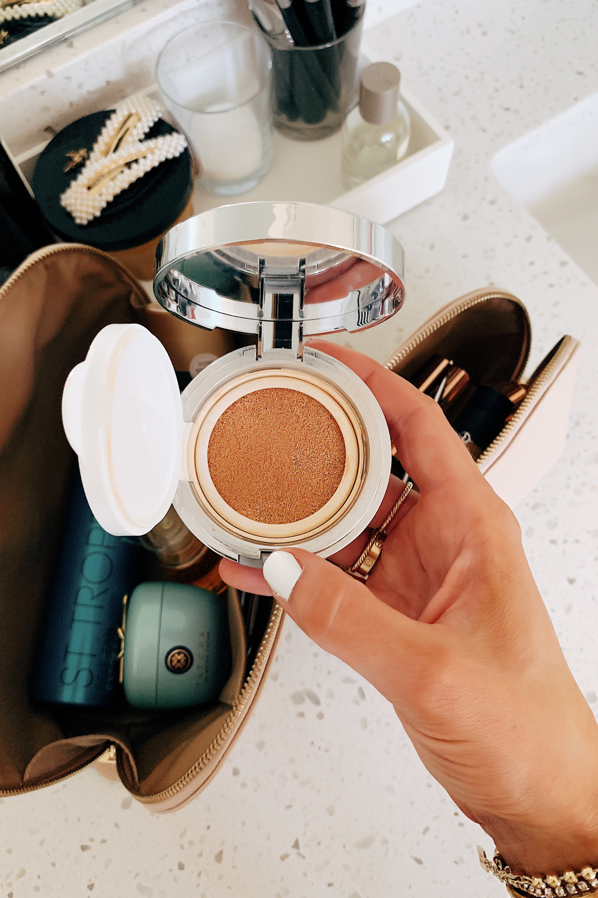 Fashion Jackson Sephora Summer Beauty Event Products Amore Pacific Compact Cushion 1