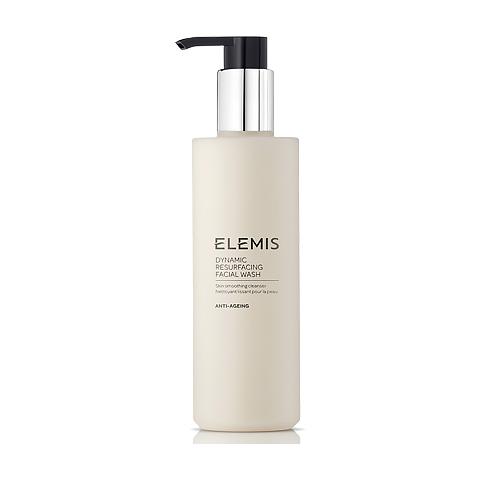 elemis face wash