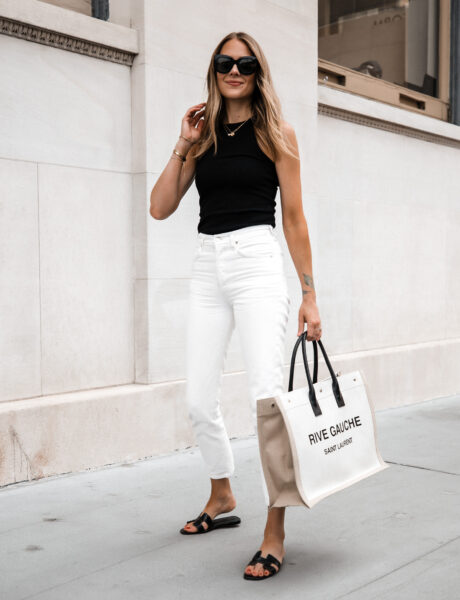 How to Get the Luxury Look While Wearing a Comfy Casual Outfit
