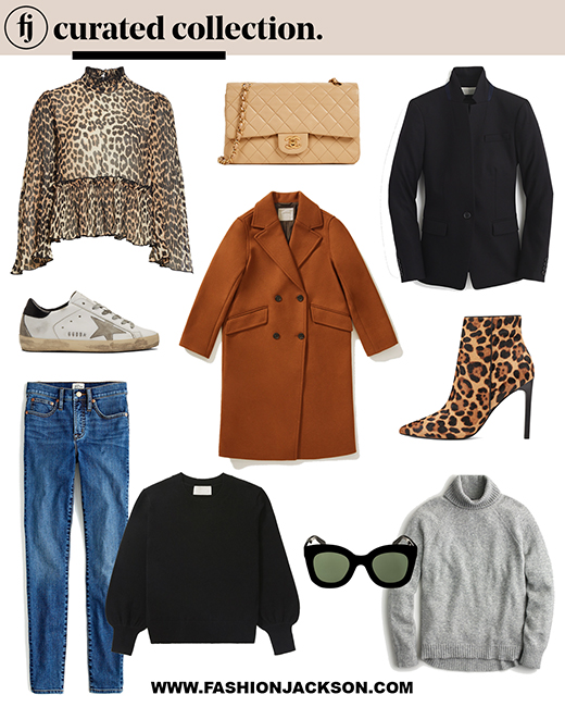 Fashion Jackson Curated Collection