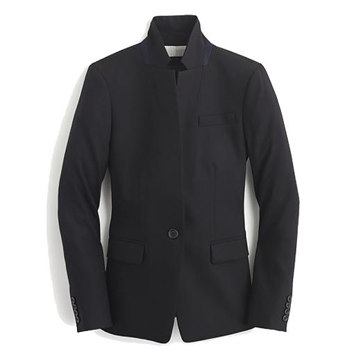 black blazer shop