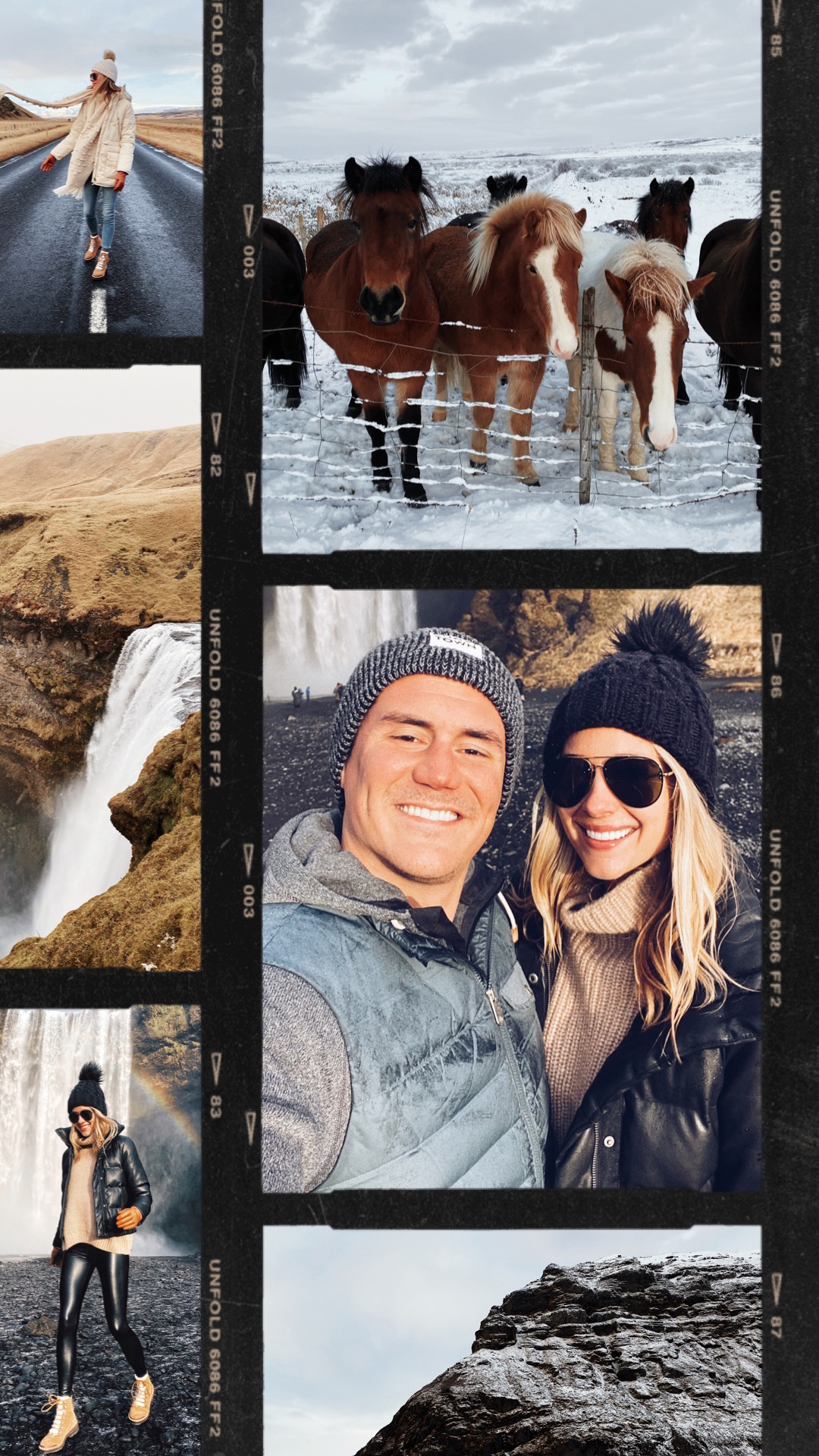 Fashion Jackson Iceland Itinerary Travel Guide Day 2
