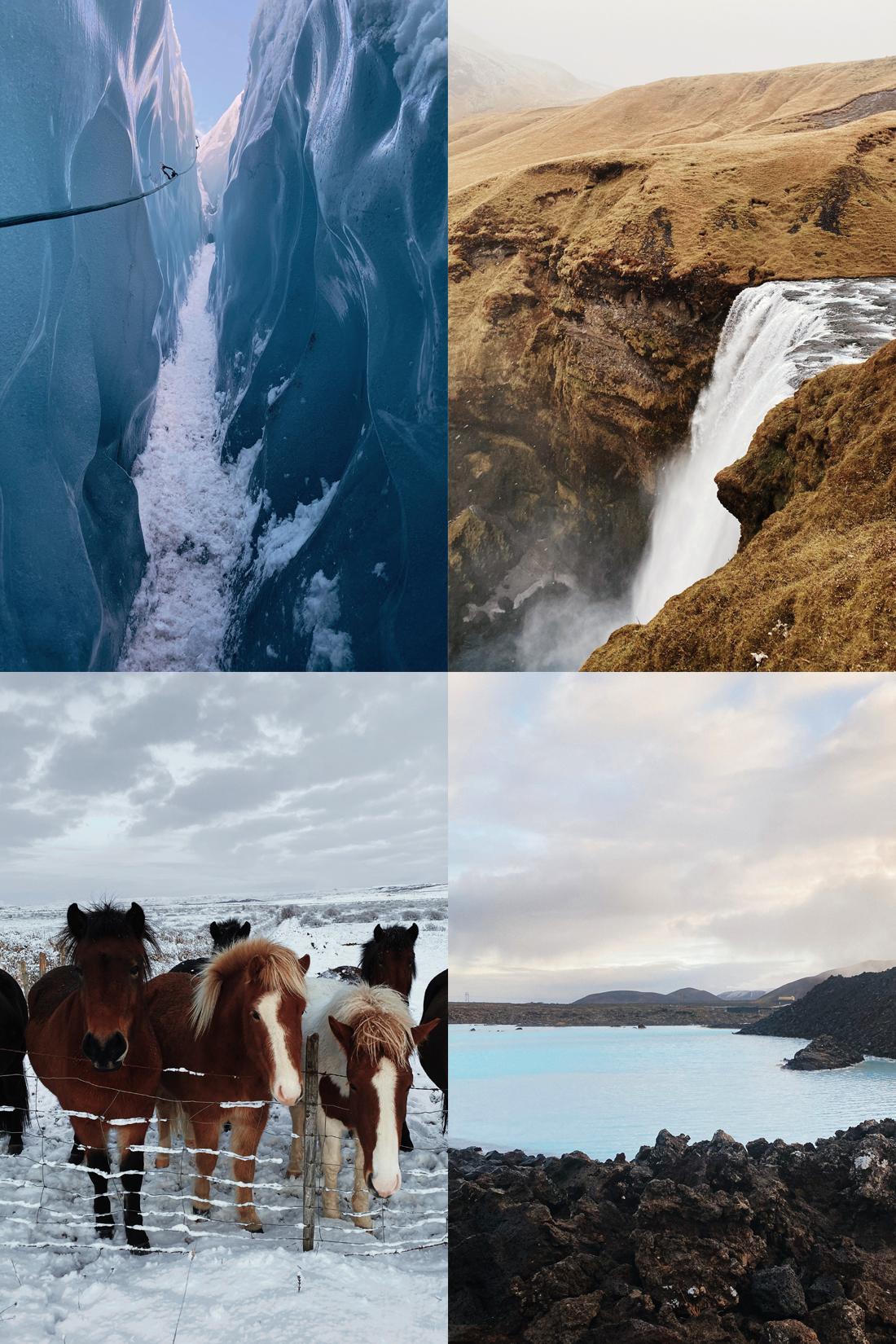 Iceland Activities