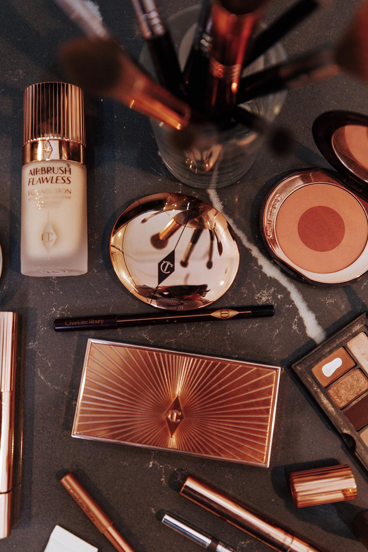 fashion jackson sephora holiday beauty event 2019 charlotte tilbury makeup