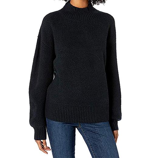 Amazon Black Sweater