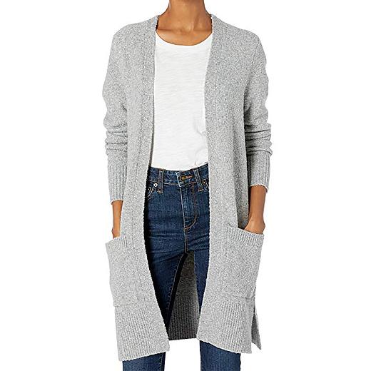 Amazon Grey Cardigan