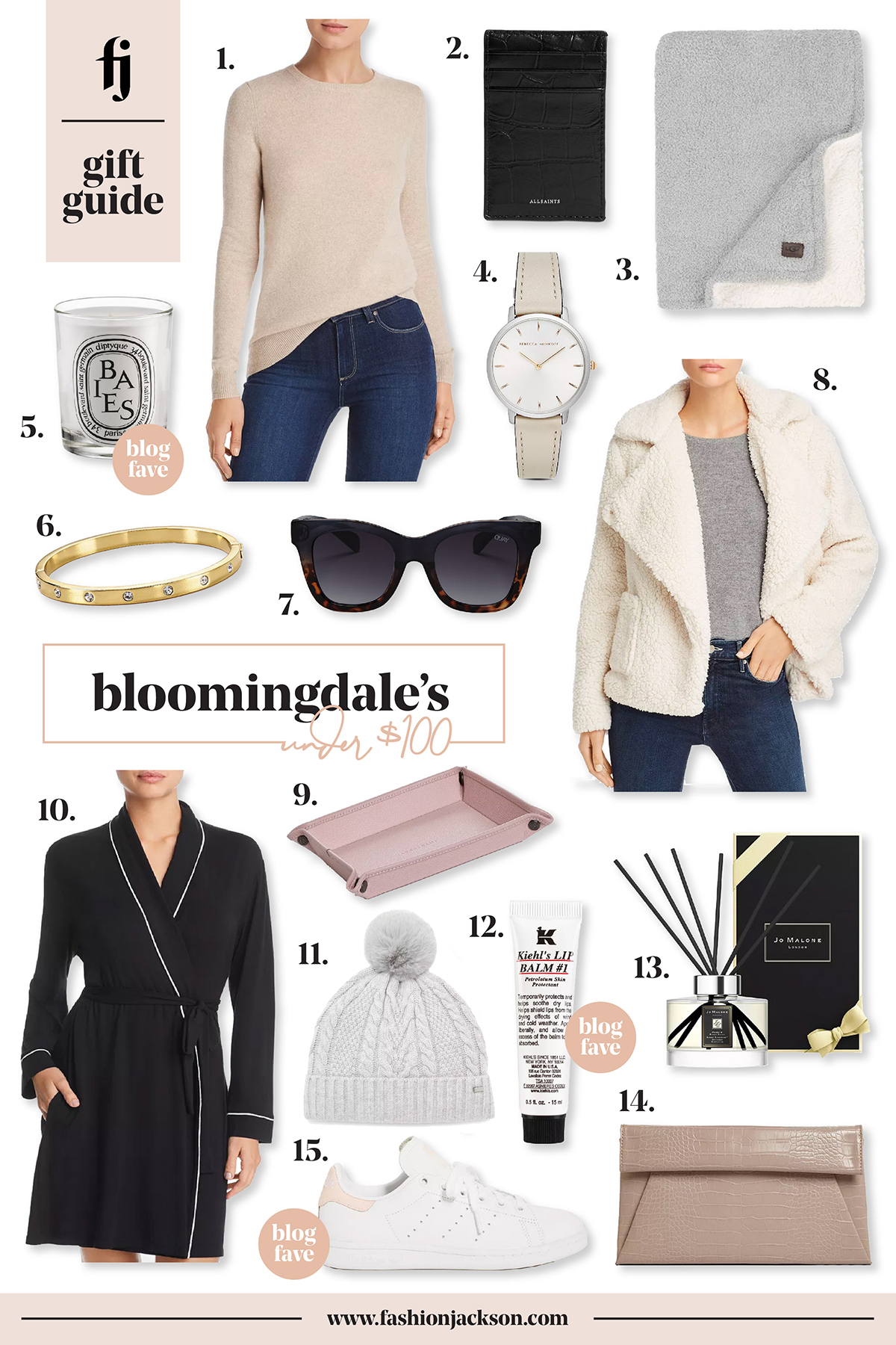 under $100 gift guide