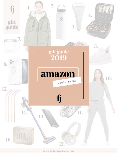 Buy Now With One-Click! My Favorite Amazon Items For Last-Minute Gifts